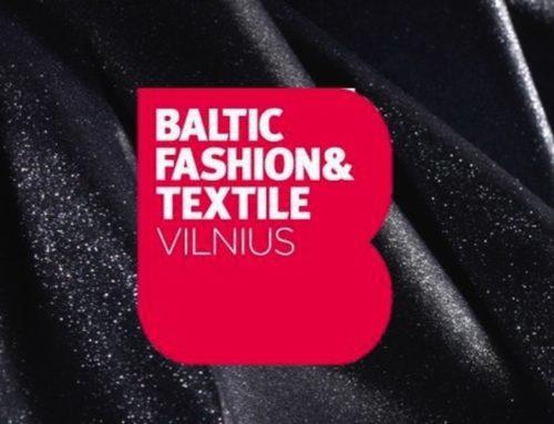 Targi w Wilnie Baltic Fashion & Textile Vilnius 2019
